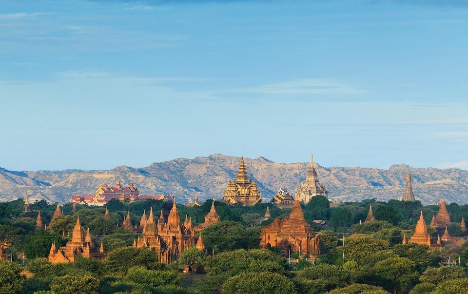 Idée de voyage : 2 bonnes raisons de tenter l'aventure birmane