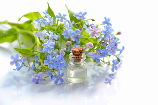 Aromathérapie: bienfaits et utilisations