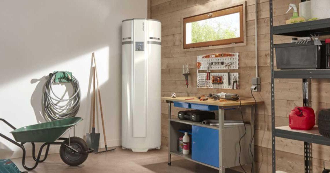 Comment fonctionne un chauffage thermodynamique ?