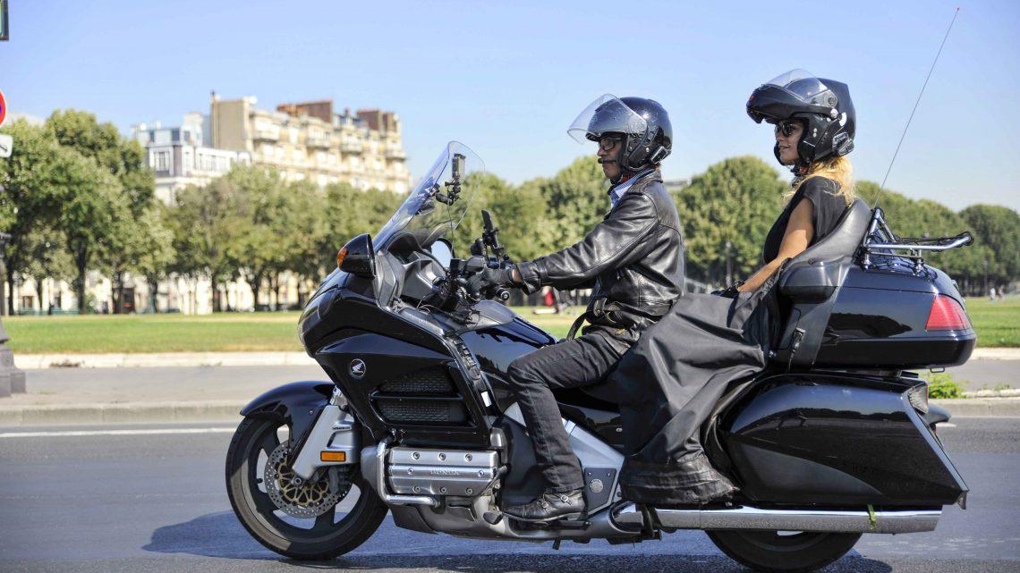 Pourquoi choisir un taxi moto pour un déplacement Orly ?