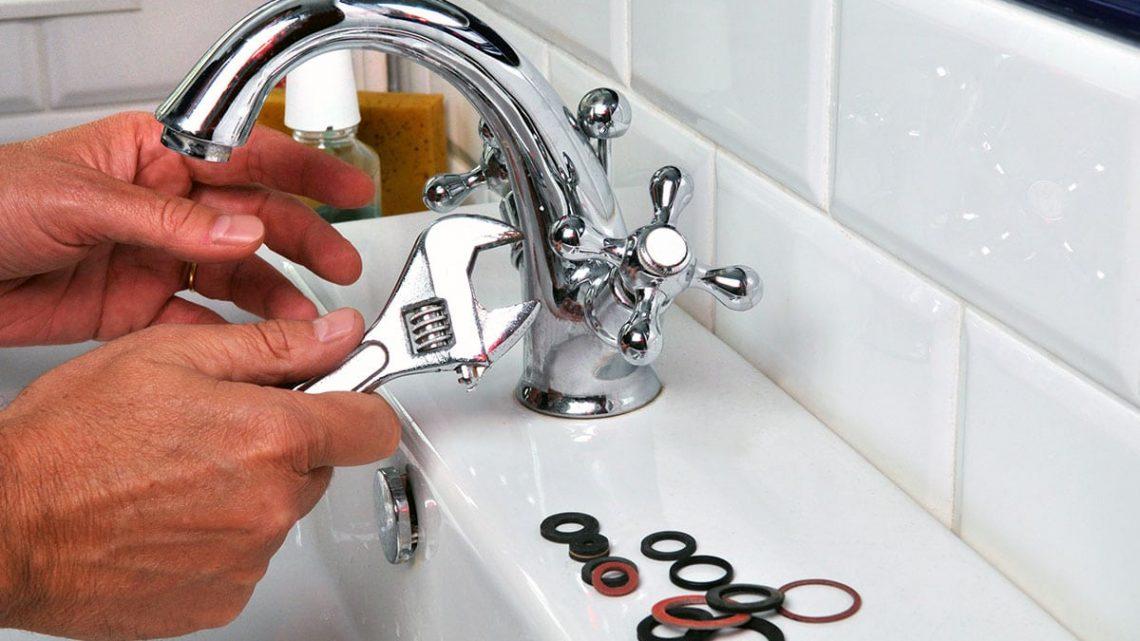 Réparation robinet, à qui faire appel ?