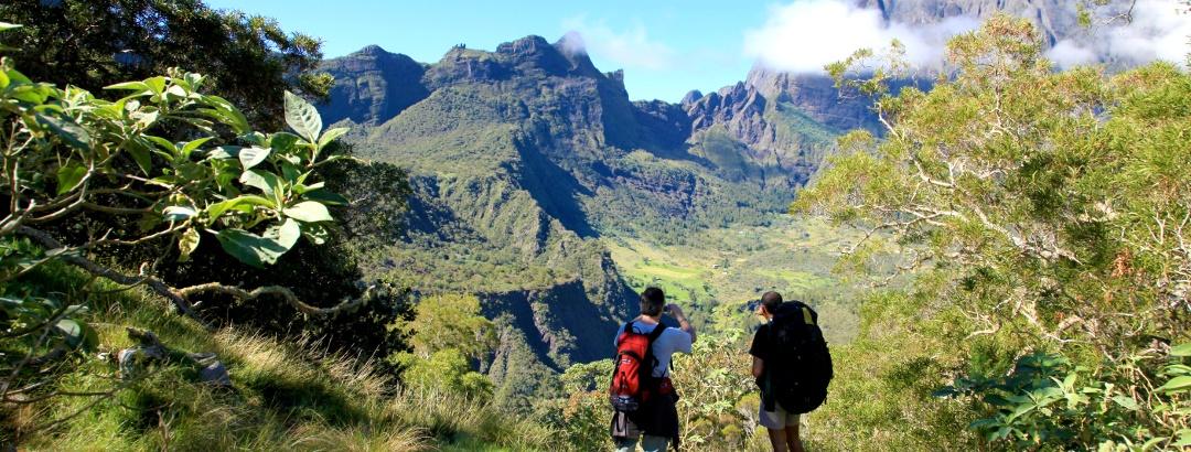 La Réunion : les randonnées et les sites à découvrir