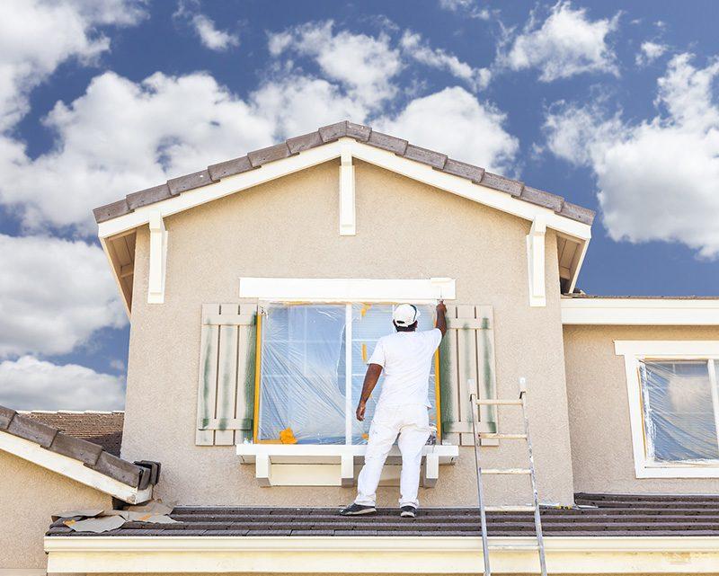 Imperméabiliser les murs extérieurs de sa maison : comment faire ?