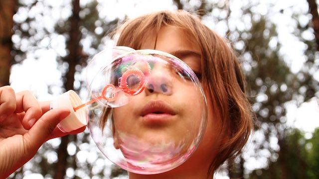 Manifestation de la dysphasie chez un enfant