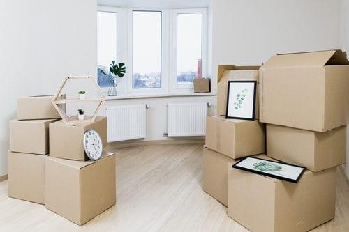 Comment déménager vos objets lourds en toute sécurité?