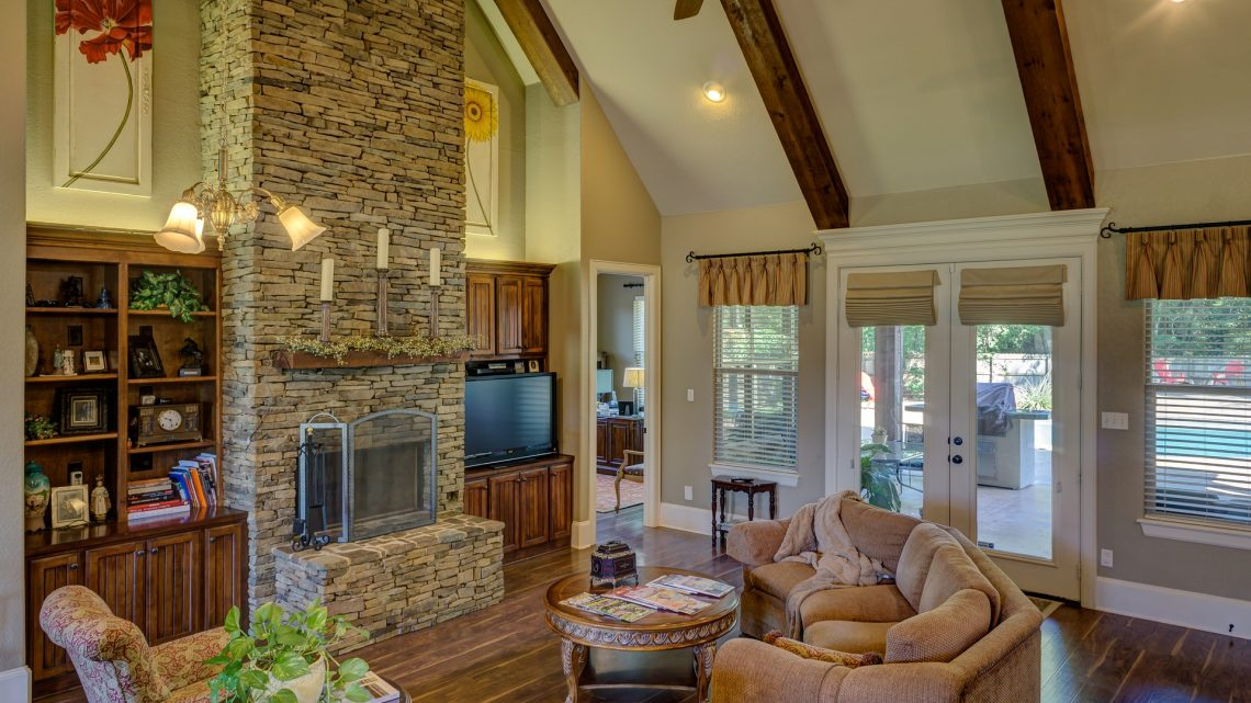 5 façons de garder votre maison au chaud cet hiver