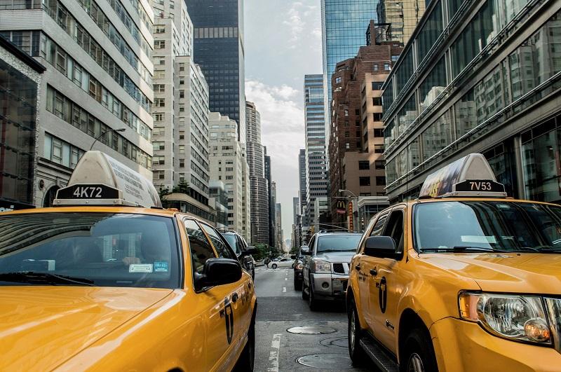 Qu'est-ce qu'un chauffeur de taxi ?