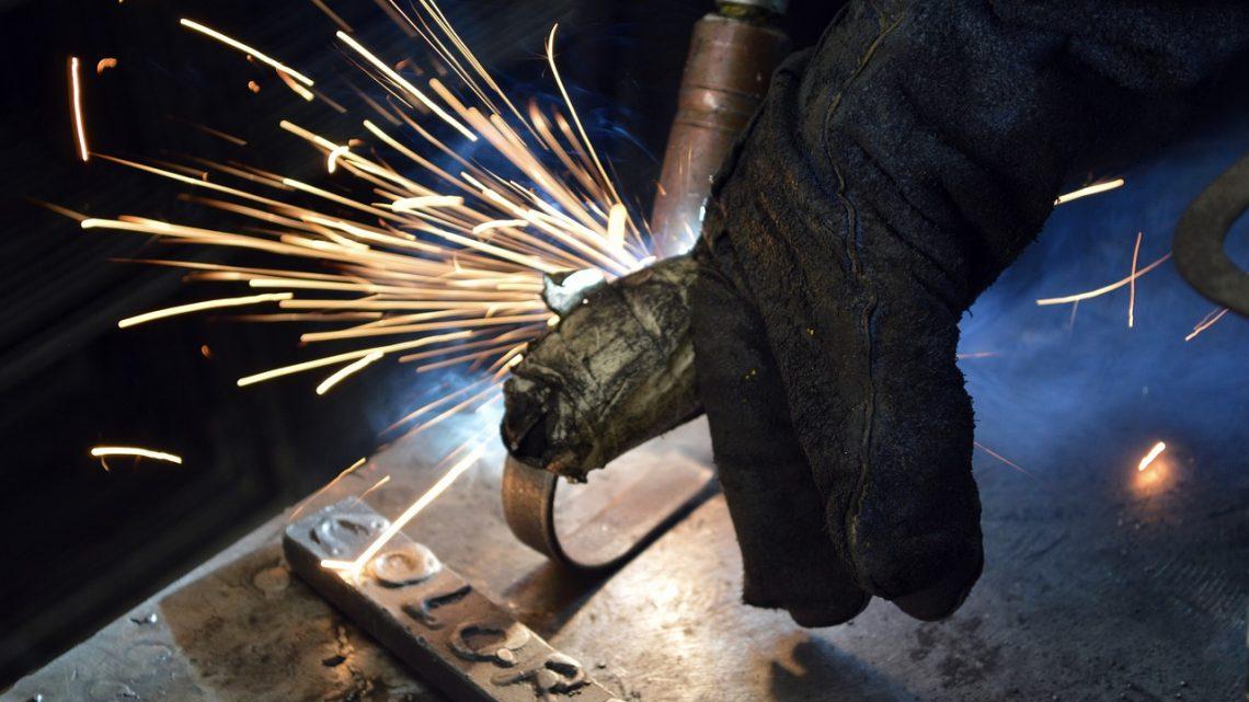 Focus sur les métiers de la métallurgie