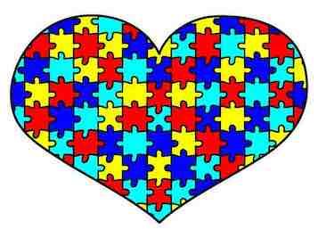8 Signe de l'autisme