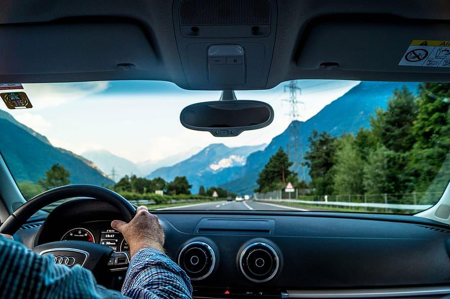 Un chauffeur privé : la solution efficace pour toutes vos commissions