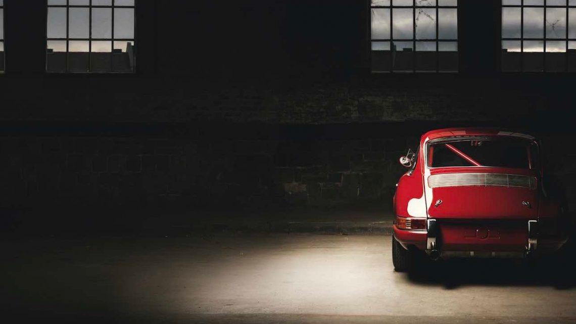 Comment choisir une voiture ancienne ou de collection ?