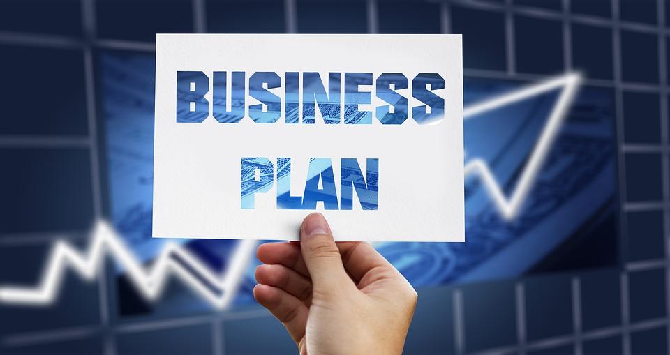 Mini-guide sur la réalisation d'un business plan