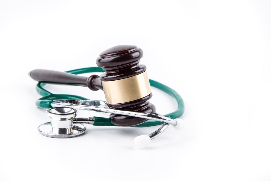 Un avocat erreur médical pour obtenir gain de cause