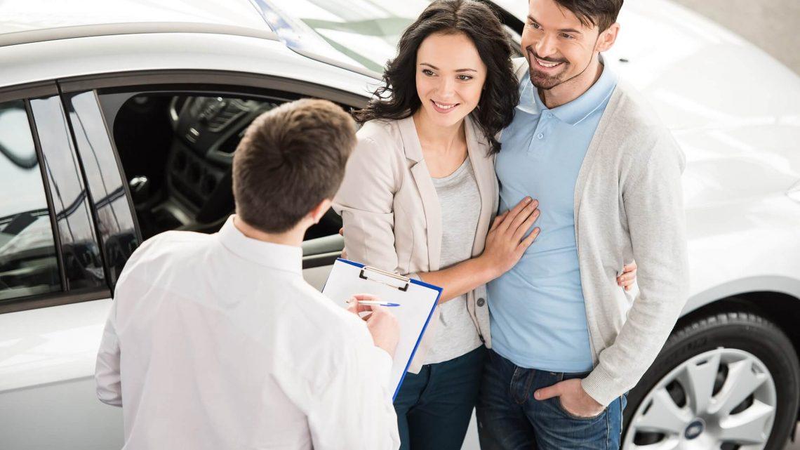 Comment fonctionne une location dite de longue durée avec une voiture sans apport ?