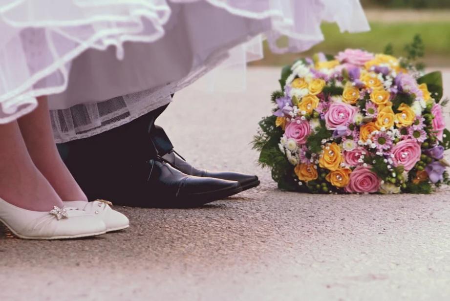 Comment trouver la chaussure parfaite pour le jour du mariage ?