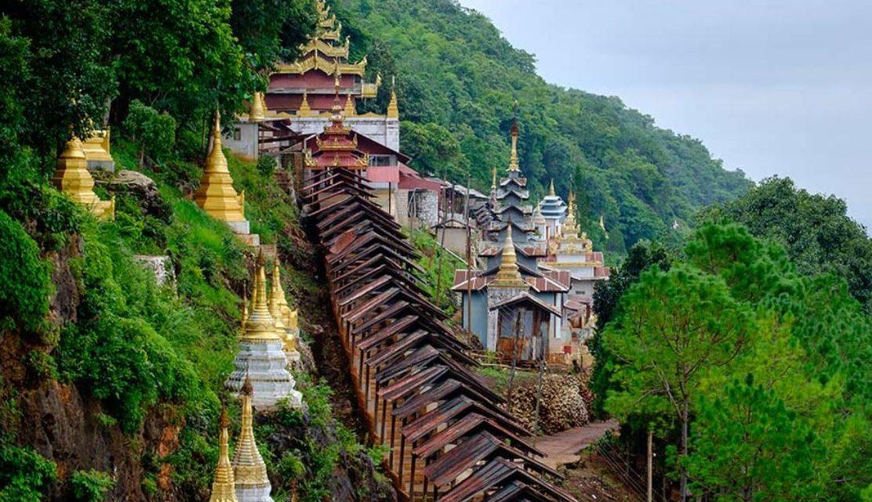 Les fabuleux endroits touristiques à visiter durant des vacances en Birmanie