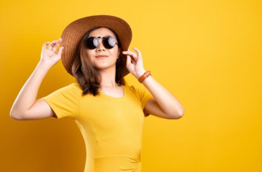Comment vérifier les lunettes de soleil de qualité?