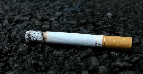 Les sels de nicotine : qu'est-ce que c'est ?