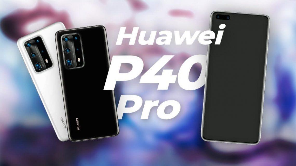 Choisir un accessoire de protection pour le Huawei P40 Pro