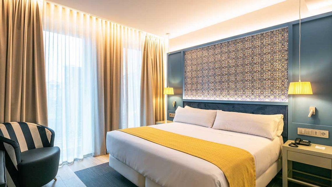 Des astuces pour bien dormir dans une chambre d'hôtel