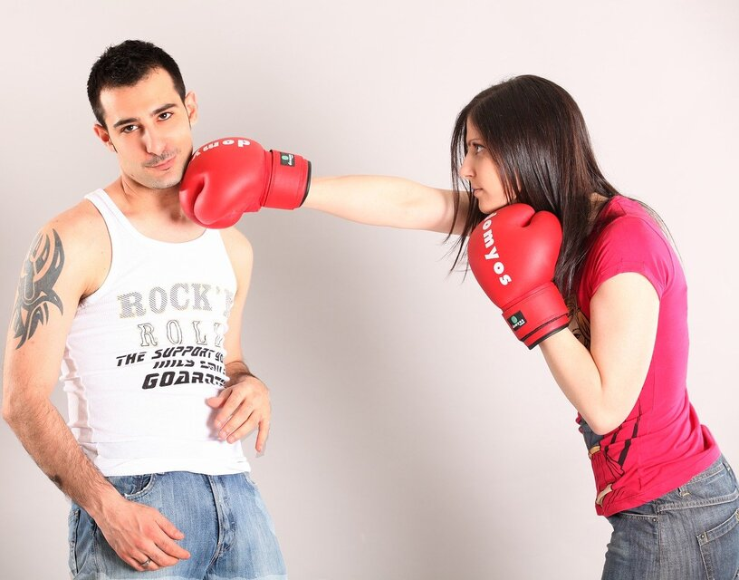Techniques pour améliorer votre compétence en boxe