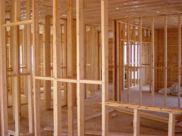 Les 5 types de fermes pour les maisons à ossature bois